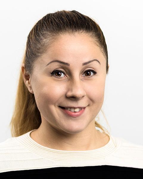 Aida Antar