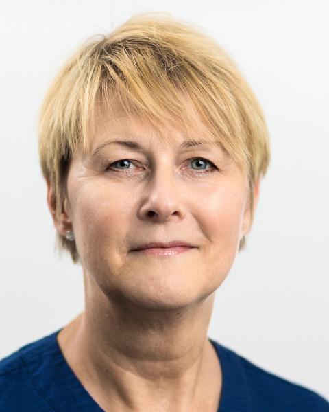 Margaretha Karlsson