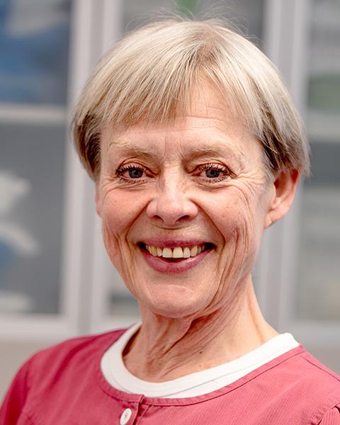 Marianne Borglin
