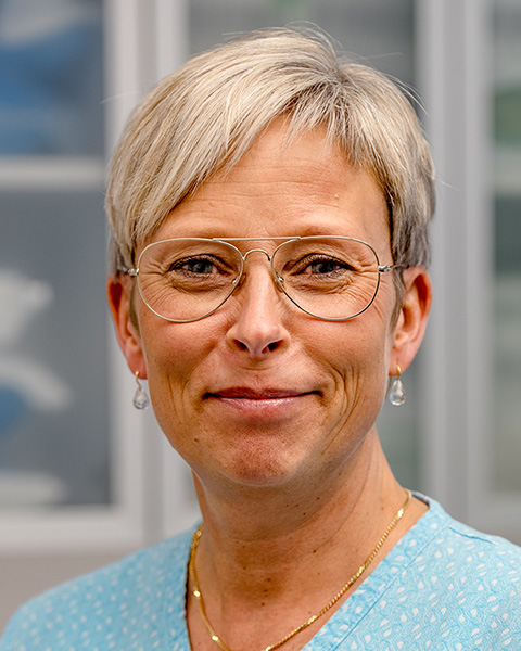 Marie Ekdahl