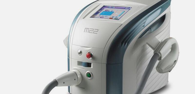 YAG-laser